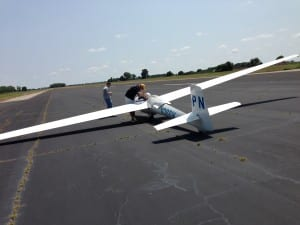 Cow Bell plane