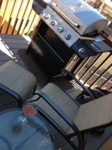 Deck & Grill