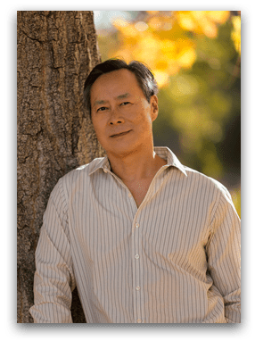 David Hwa-Author