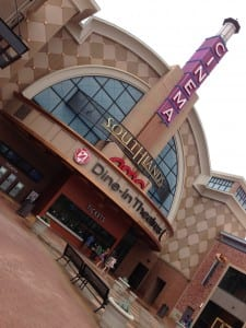 AMC at Southlands Mall