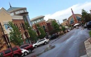 Southlands Main Street