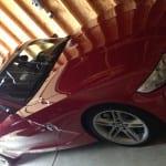 BMW Garage