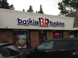 Baskins Robbins